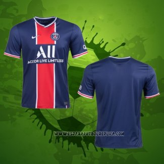 Camiseta Paris Saint-Germain Primera 2020-2021